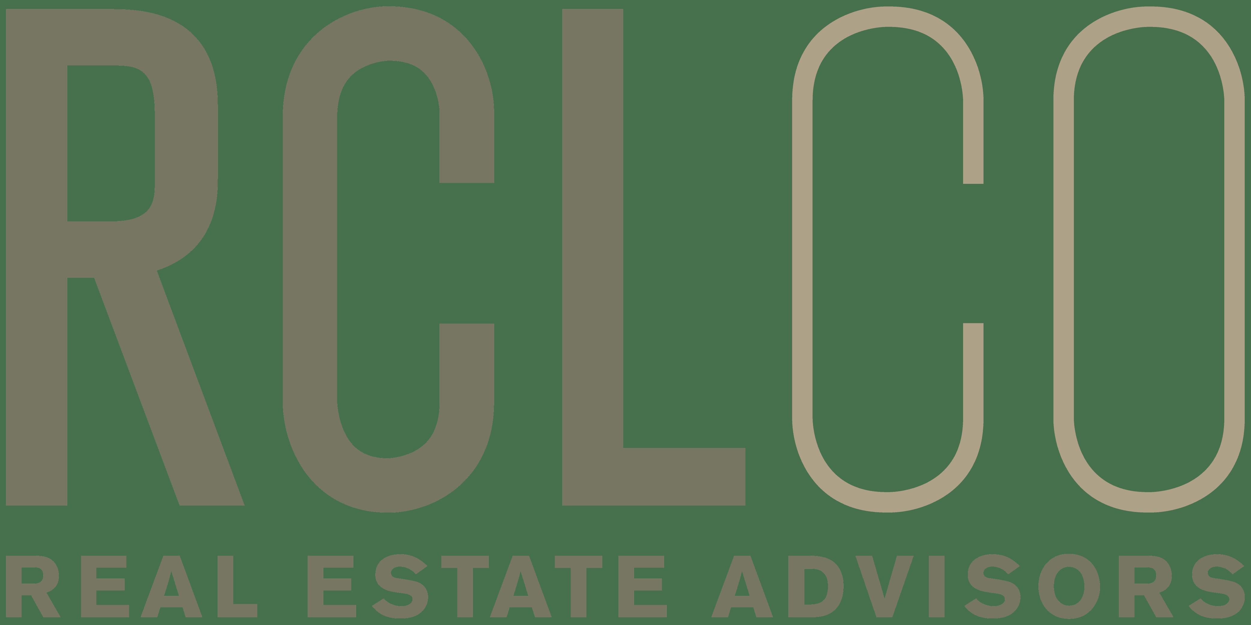 RCLCO Logo