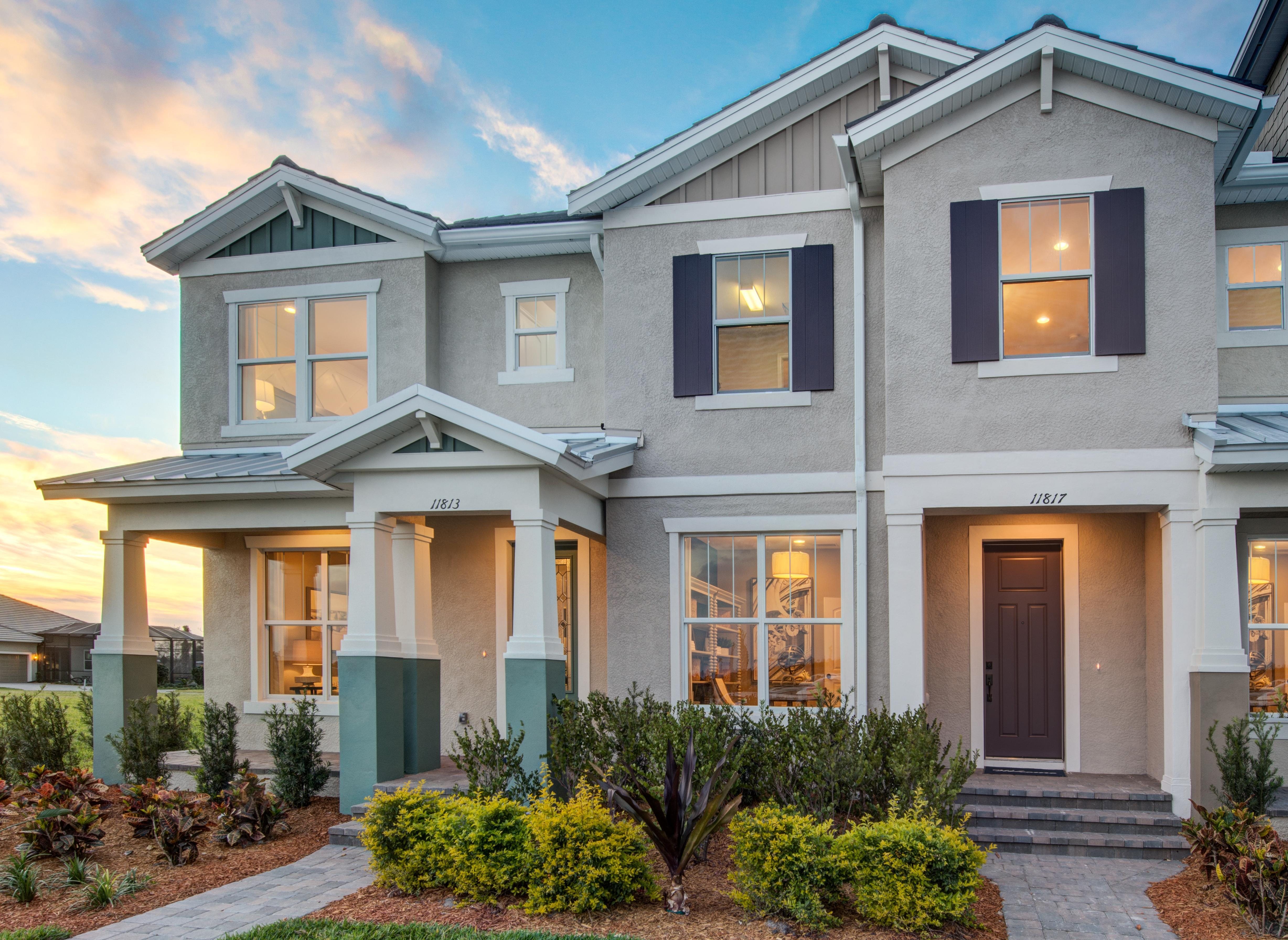 Mallory Park by Pulte/Divosta, at Lakewood Ranch, Florida
