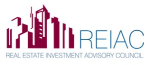 Logo for Real Estate Investment Advisory Council