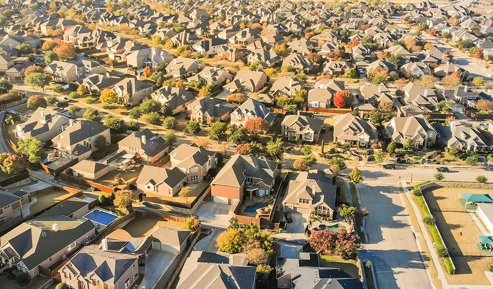 For-Sale Housing Market Update: September 2020