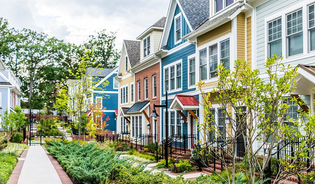 Family Rental Housing: The Baltimore Story