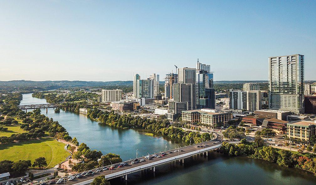 Rental Housing Update: Austin, Texas