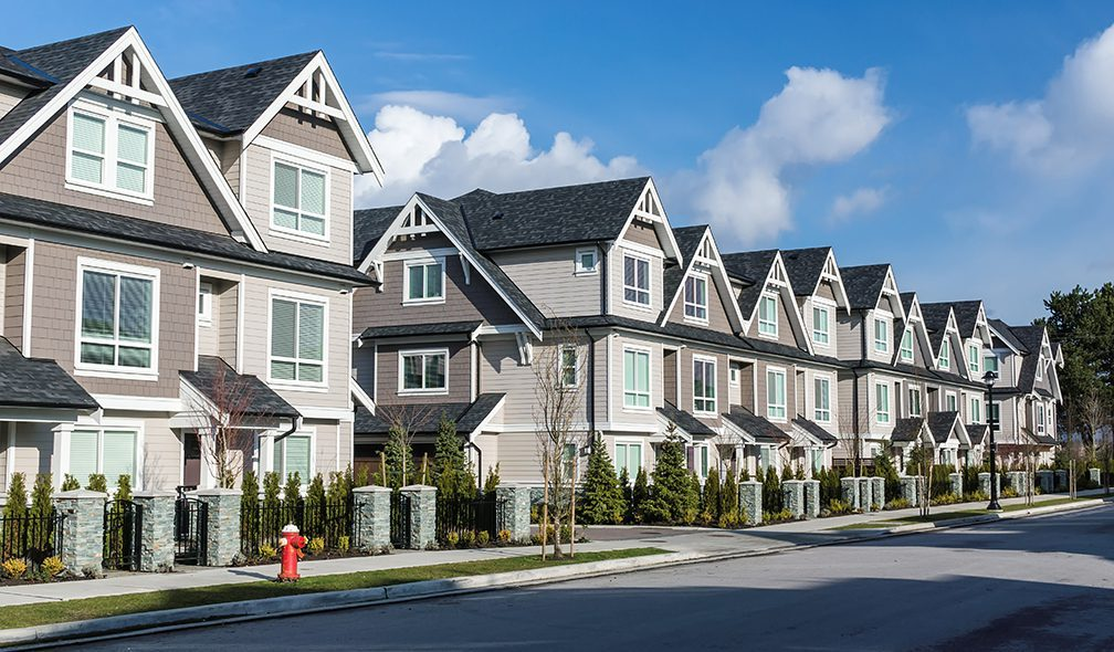 Single-Family Renter Overview