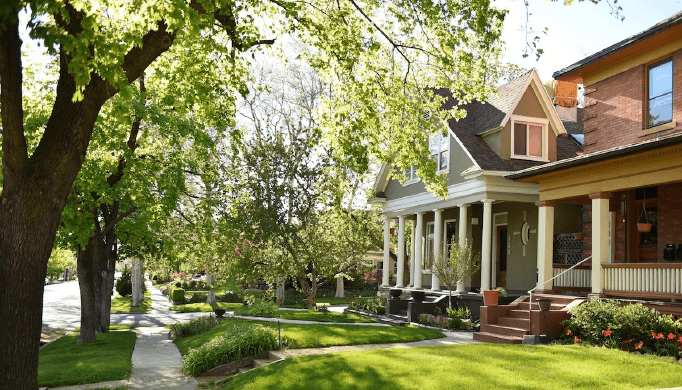 The Avenues (Salt Lake City, UT)