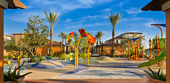 Irvine Ranch; Irvine, California